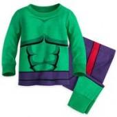 Hulk PJ PALS Set - Baby