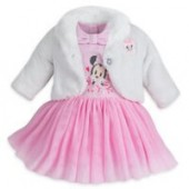 Minnie Mouse Fancy Dress Set - Baby
