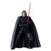 Kylo Ren Action Figure - Star Wars: The Last Jedi - Black Series - Hasbro