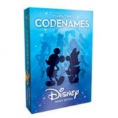 Codenames Disney Family Edition Game