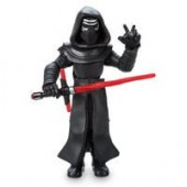 Kylo Ren Action Figure - Star Wars Toybox