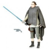 Rey Force Link Action Figure - Star Wars: The Last Jedi - Hasbro