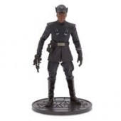 Finn Elite Series Die Cast Action Figure - Star Wars: The Last Jedi