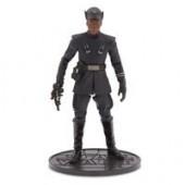 Finn Elite Series Die Cast Action Figure - Star Wars: The Last Jedi