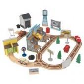 Cars 3 Thomasville Track Set