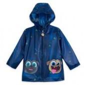 Puppy Dog Pals Rain Jacket for Kids