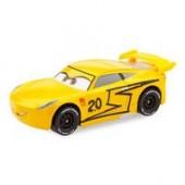 Cruz Ramirez Die Cast Car - Cars 3
