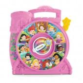 Disney Princess Little People See 'n Say Playset