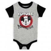 The Mickey Mouse Club Mouseketeer Bodysuit for Baby
