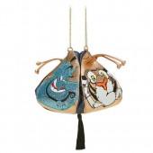 Aladdin Crossbody Cinch Bag by Danielle Nicole