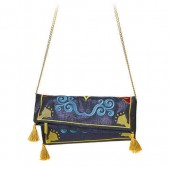 Magic Carpet Bag by Danielle Nicole - Aladdin
