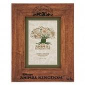 Disney's Animal Kingdom Wooden Photo Frame - 4'' x 6'' or 5'' x 7''