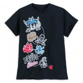 Mickey Mouse T-Shirt for Boys - Pirates of the Caribbean