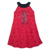 Minnie Mouse Pirates of the Caribbean Dress for Girls