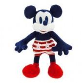 Mickey Mouse Americana Plush - Small