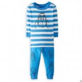 Eeyore Organic Long John Pajama Set for Baby by Hanna Andersson