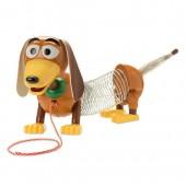 Slinky Dog Talking Action Figure - Toy Story
