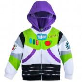 Buzz Lightyear Costume Hoodie for Boys