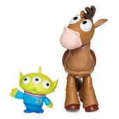 Bullseye Action Figure - Toy Story 4 - PIXAR Toybox