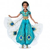 Jasmine Limited Edition Doll - Aladdin - Live Action Film - 17''