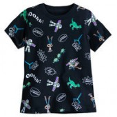 Toy Story Allover T-Shirt for Boys