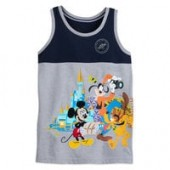 Mickey Mouse and Friends Tank for Kids - Walt Disney World