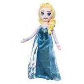Elsa Plush Doll - Frozen - Medium