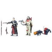Chirrut Imwe and Baze Malbus Force Link Action Figures - Rogue One: A Star Wars Story
