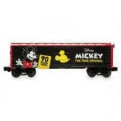 Mickey The True Original Boxcar by Lionel - Limited Edition