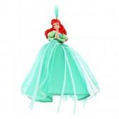 Ariel Dress Ornament
