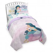 Jasmine Comforter Set - Twin/Full