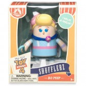 Bo Peep Shufflerz Walking Figure - Toy Story 4