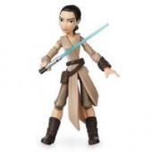 Rey Action Figure - Star Wars Toybox