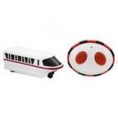 Monorail Radio Control Vehicle