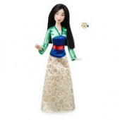 Mulan Classic Doll with Ring - 11 1/2