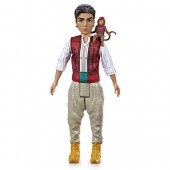 Aladdin Fashion Doll by Hasbro - Live Action Film - 11''