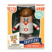 Duke Caboom Shufflerz Walking Figure - Toy Story 4