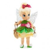 Disney Animators Collection Tinker Bell Doll - Special Edition