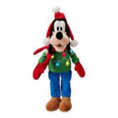 Goofy Light-Up Holiday Plush - Medium
