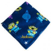 Toy Story Alien Fleece Throw - Personalizable