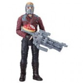 Star-Lord Action Figure with Infinity Stone - Marvels Avengers: Infinity War