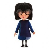 Edna Mode Interactive Talking Doll - Incredibles 2