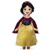 Snow White Plush Doll
