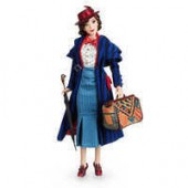 Mary Poppins Returns Doll - Limited Edition - 16