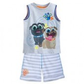 Puppy Dog Pals Shorts Set for Boys
