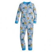 Stitch Stretchie Sleeper for Kids