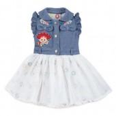 Jessie Dress for Baby