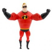 Mr. Incredible Light-Up Talking Action Figure - Incredibles 2