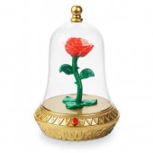 Enchanted Rose Nightlight - Beauty and the Beast