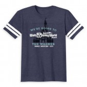 Walt Disney World 2019 Family Vacation T-Shirt for Kids - Customized
